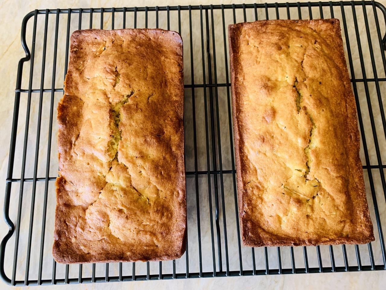 Lemon Ricotta Zucchini Bread – Recipe! Image 5