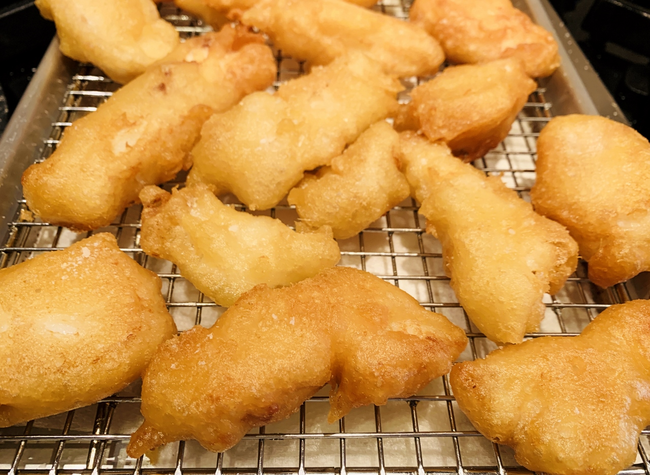 Baja Fish Tacos – Recipe! Image 6