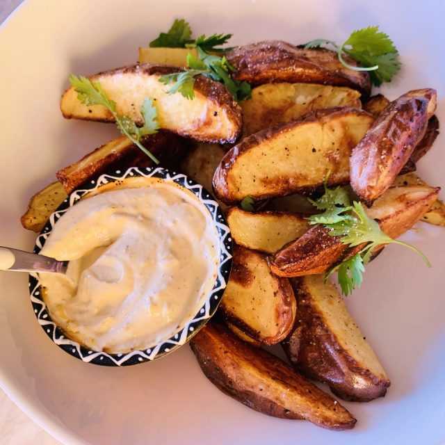 Potato Side Dishes That Will Make Santa Stay for Dinner! Image 3
