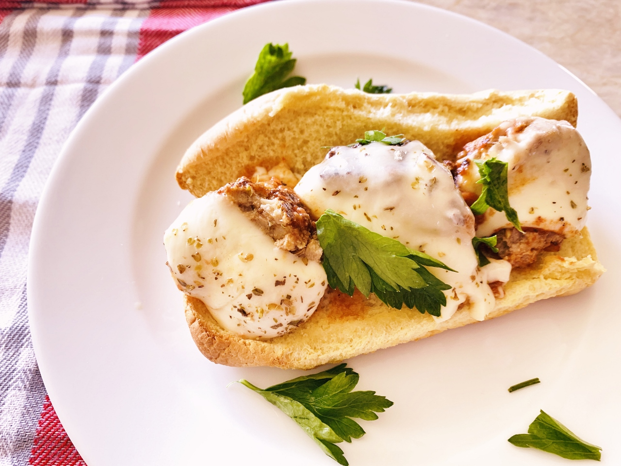 Meatball Subs – Recipe! Image 2