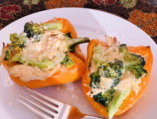 Edamame Spinach Salad with Avocado Dressing – Recipe! Image 9