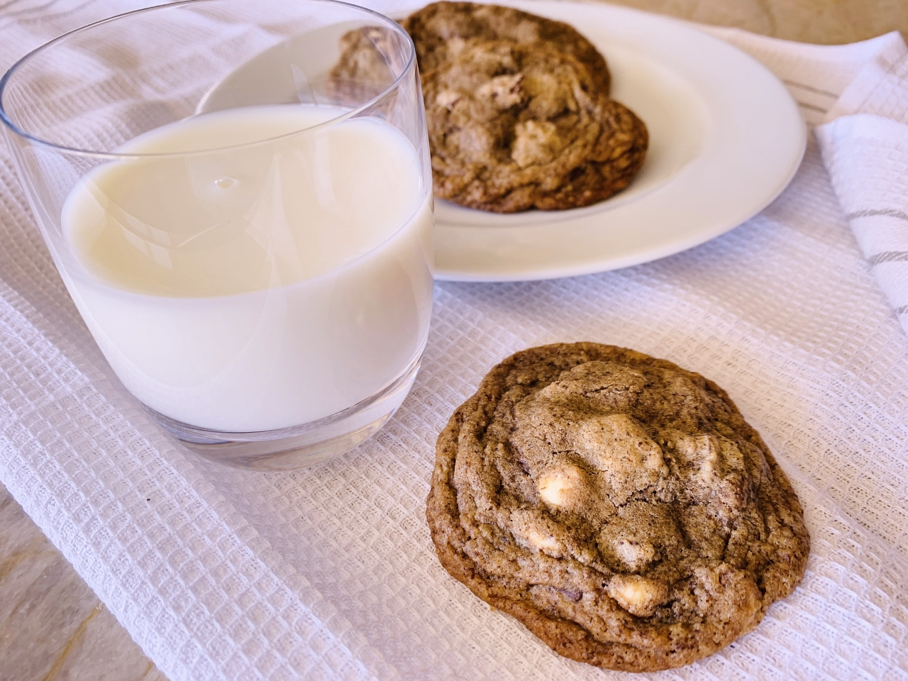 Espresso Double Chocolate Chip Cookies – Recipe! Image 2