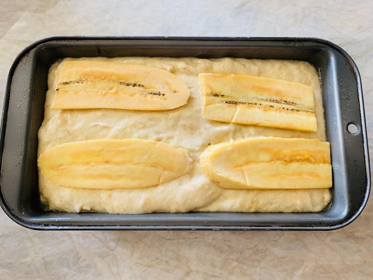 Plantain Miso Bread – Recipe! Image 4