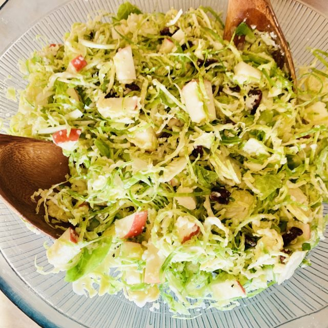 Brussels Sprout Recipes That Really Pop With Flavor! Image 4