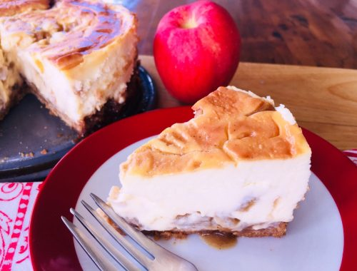 Zucchini & Goat Cheese Tart – Recipe! Image 11