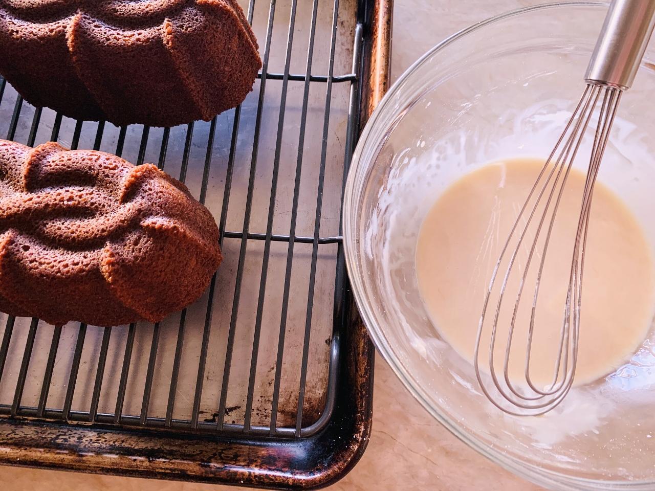 Espresso Gingerbread Cake – Recipe! Image 5