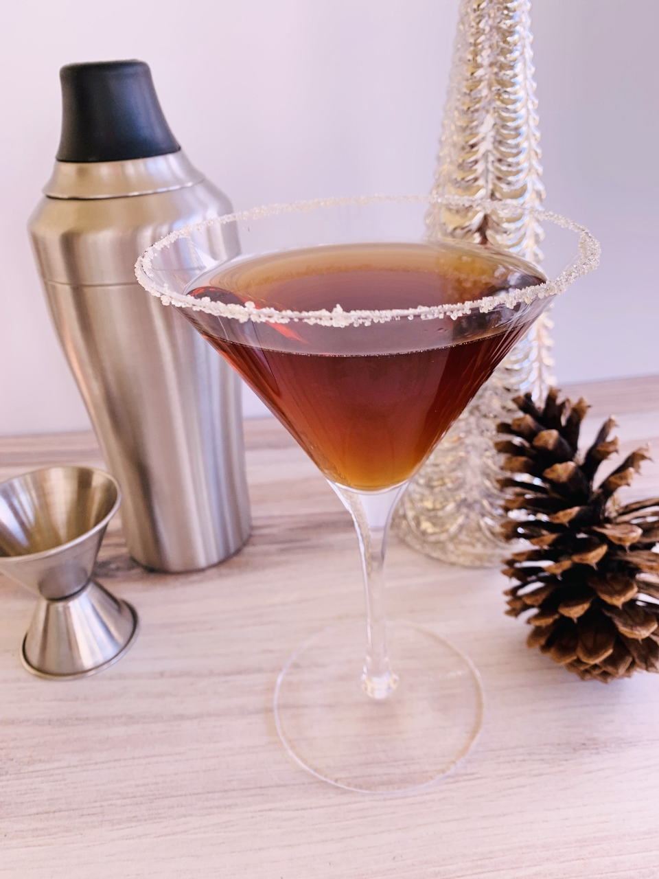 4 Holiday Cocktail Ideas to Bring You Good Cheer! Image 5