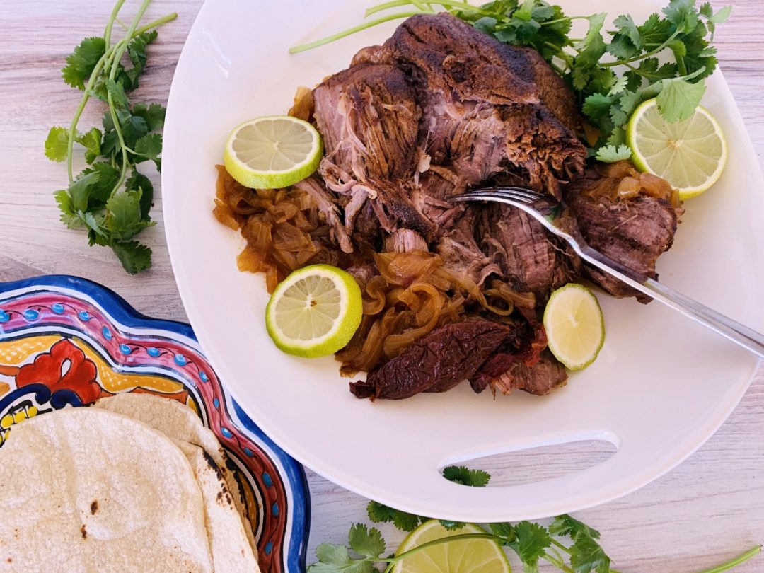 Instant Pot Chipotle Barbacoa Beef – Recipe! Image 1