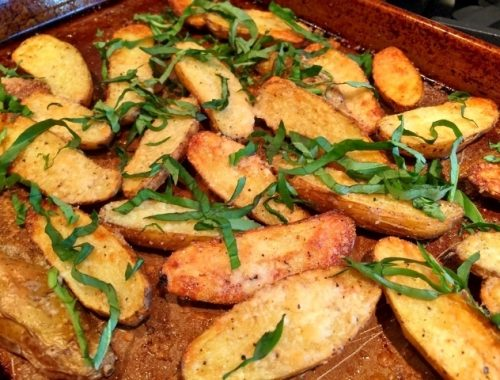 Potato Side Dishes That Will Make Santa Stay for Dinner!