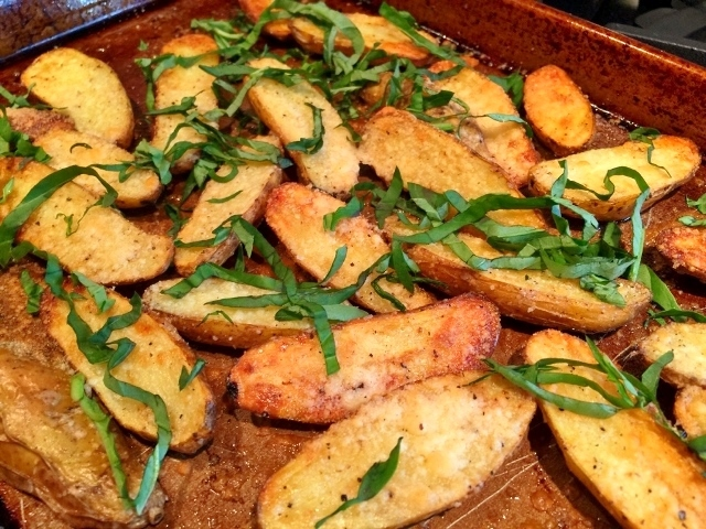 Potato Side Dishes That Will Make Santa Stay for Dinner! Image 1