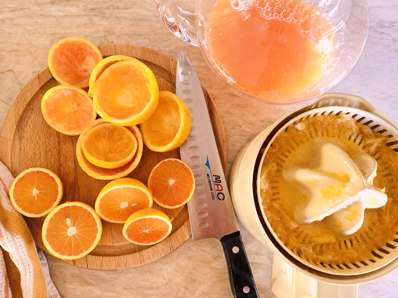 Blood Orange Margaritas – Recipe! Image 3