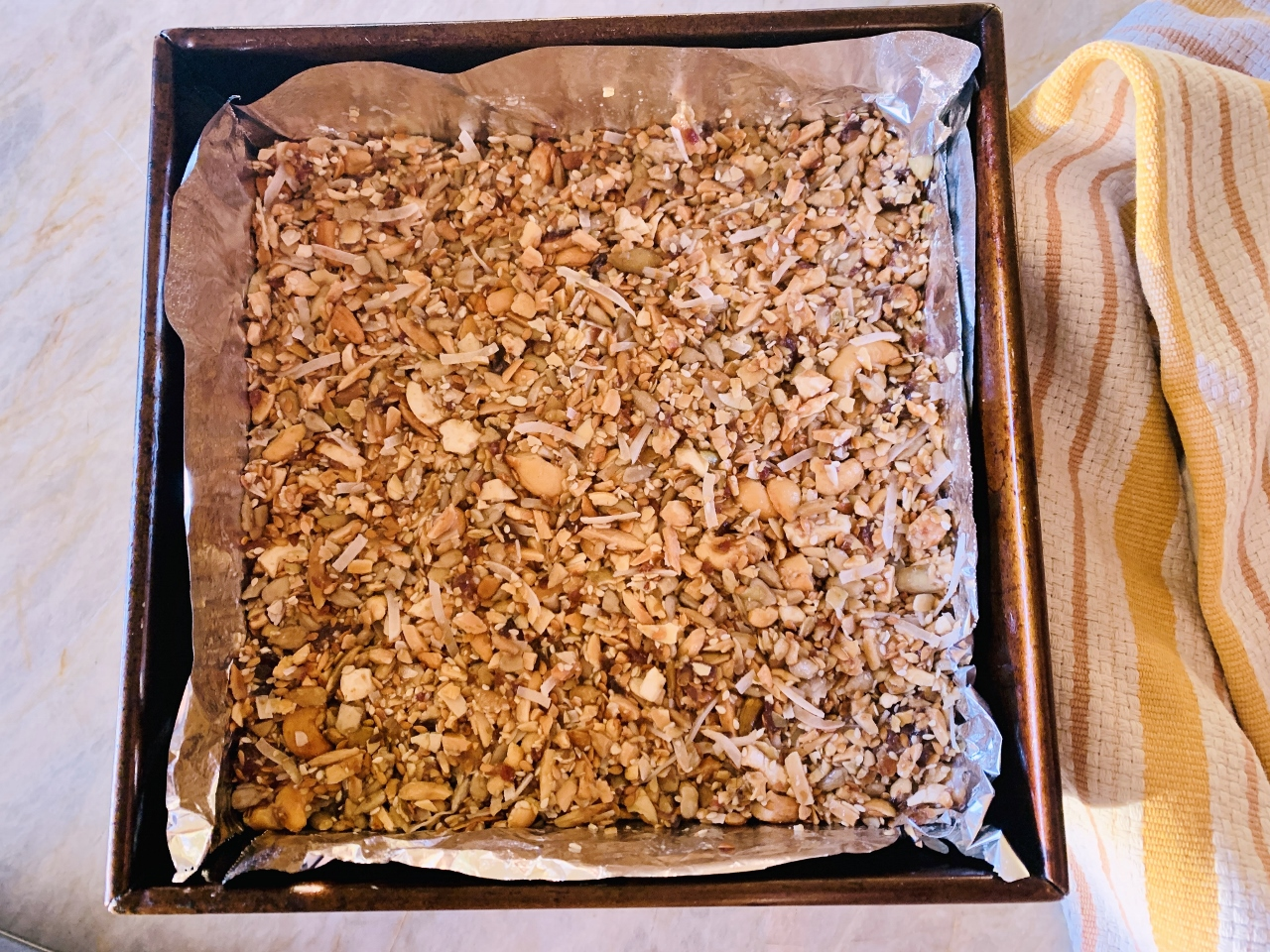 Grain-Free Breakfast Bars – Recipe! Image 4