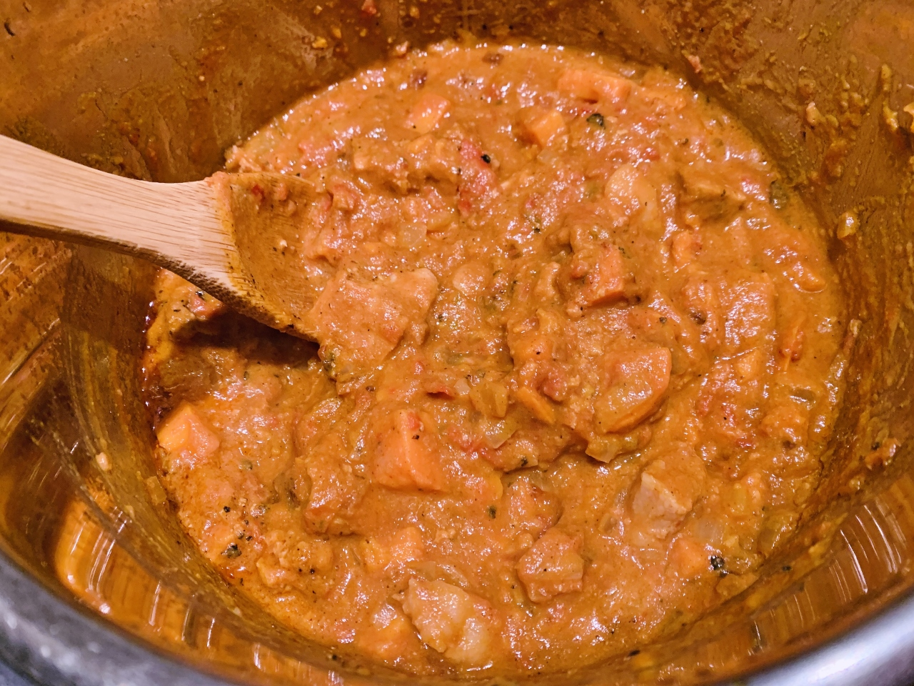 Instant Pot African Pork & Peanut Stew – Recipe! Image 4