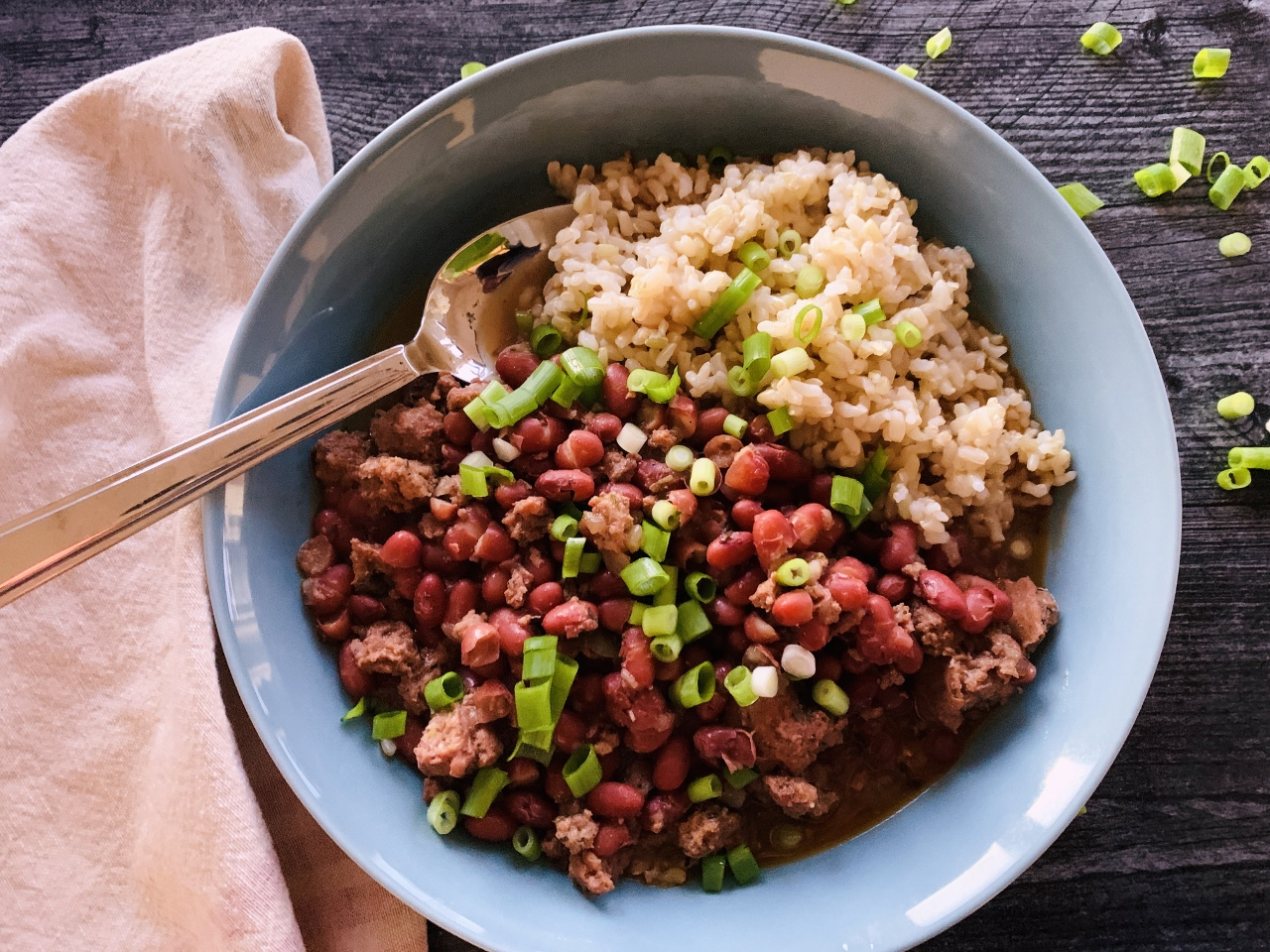 Instant Pot Creole Red Beans – Recipe! Image 5