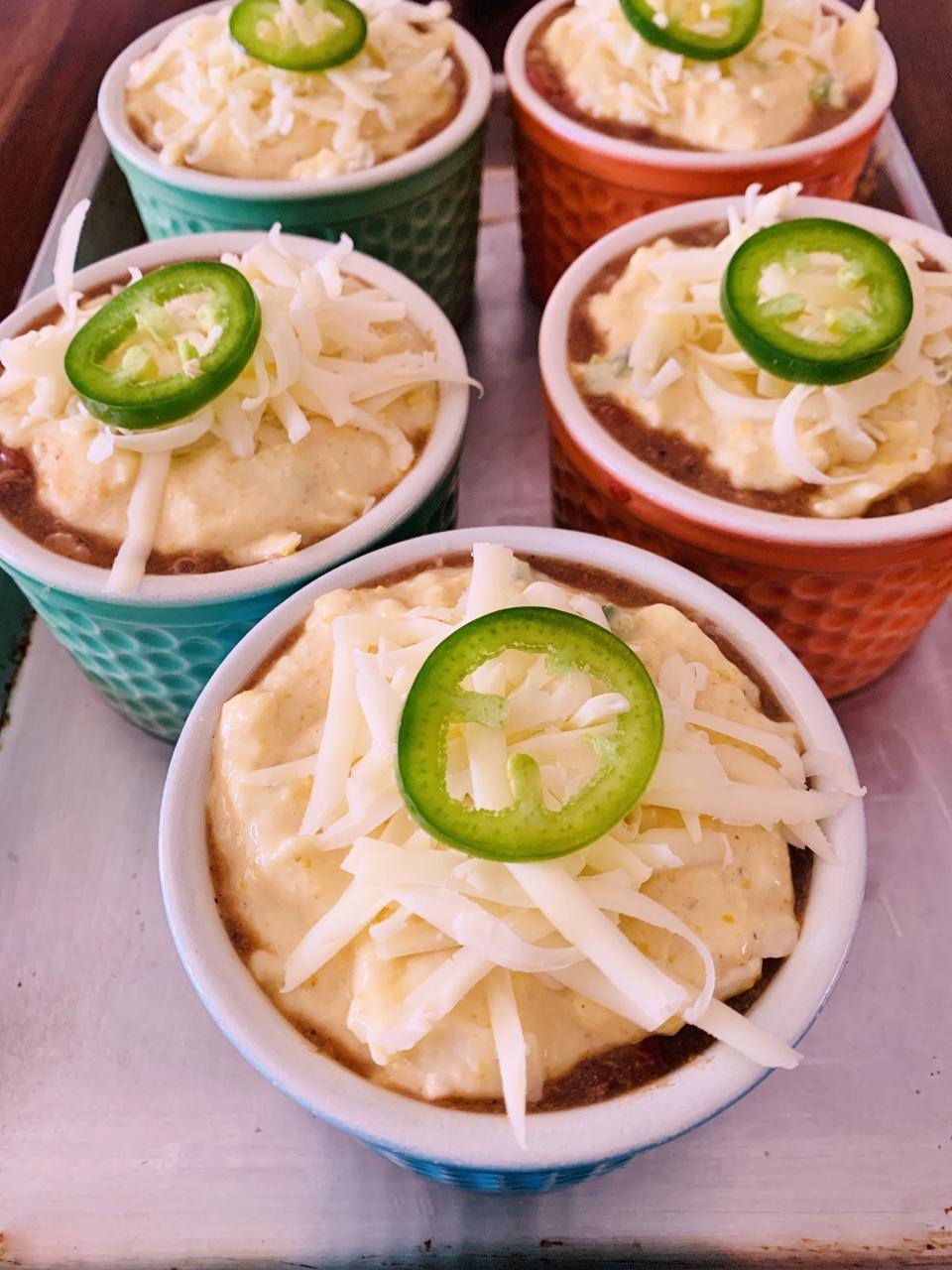 Mini Tamale Pies – Recipe! Image 4