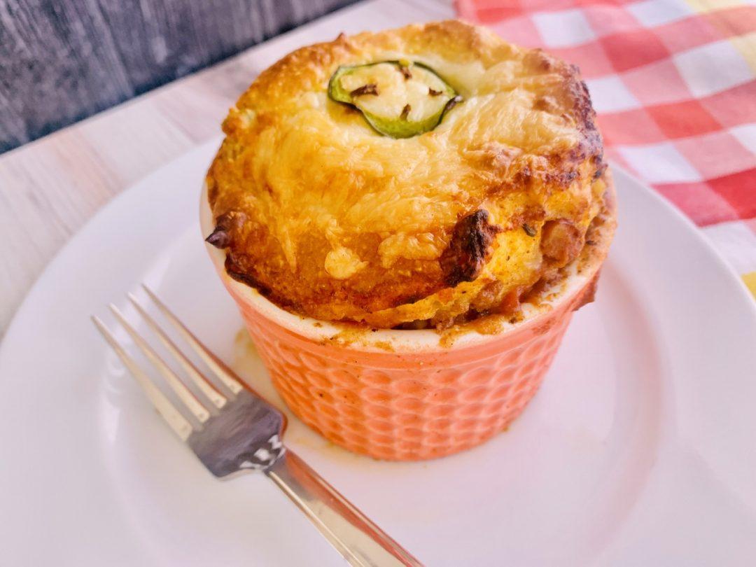 Mini Tamale Pies – Recipe! Image 1