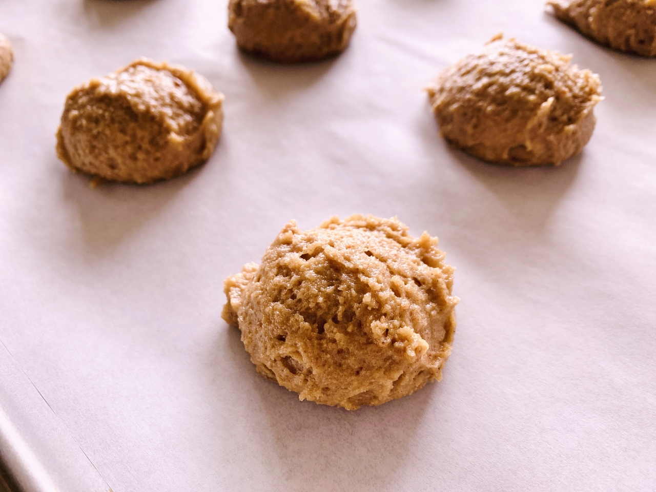 Whole Grain Honey Date Cookies – Recipe! Image 3