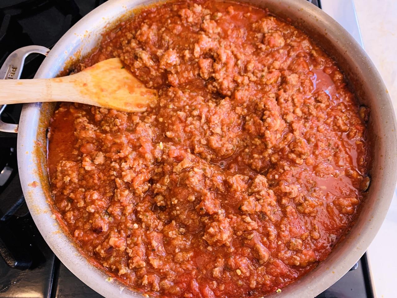 Lasagna Bolognese – Recipe! Image 4