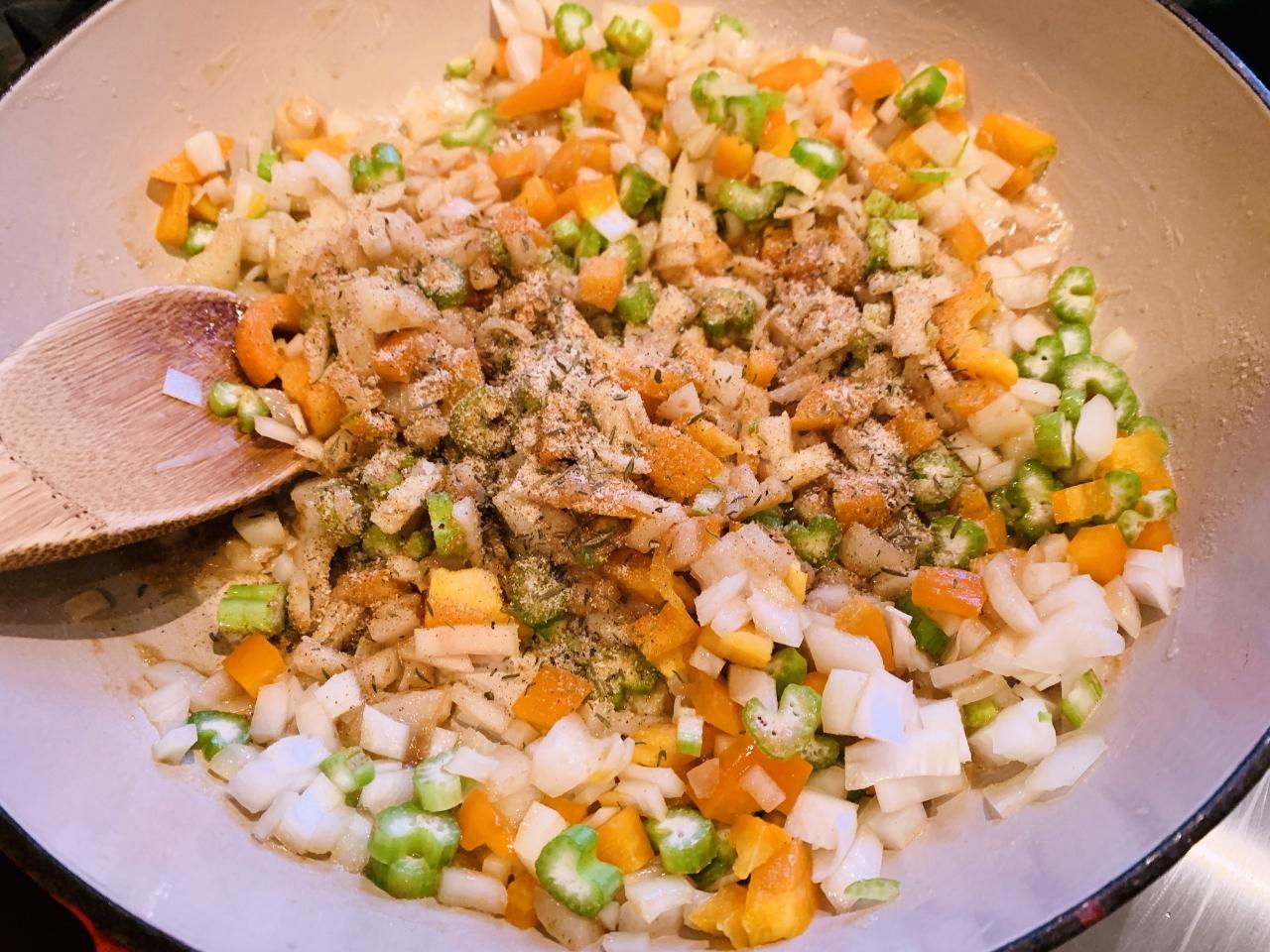 Shrimp Etouffee – Recipe! Image 4