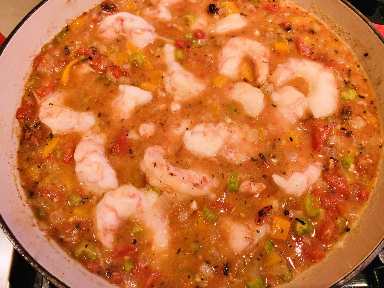 Shrimp Etouffee – Recipe! Image 5