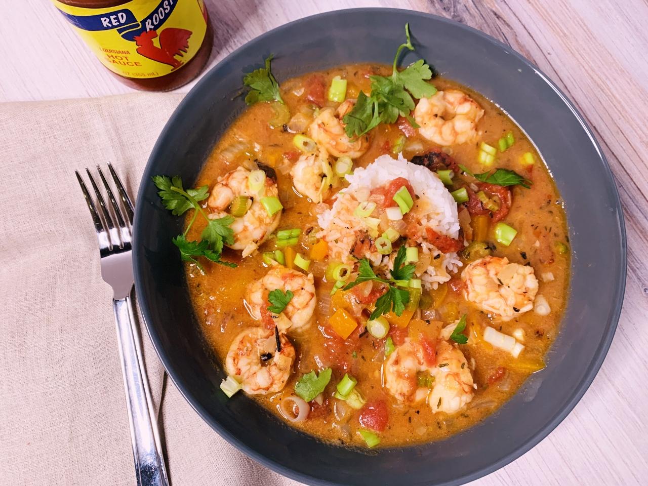 Shrimp Etouffee – Recipe! Image 6