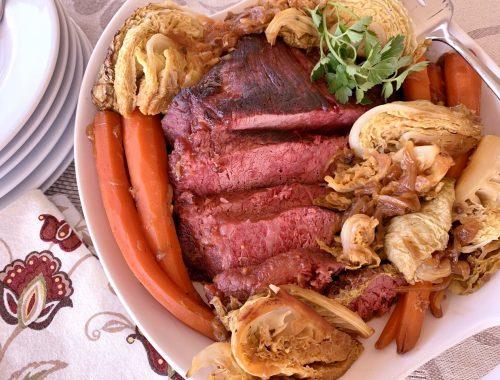 My Saint Patrick's Day Favorite Recipes!