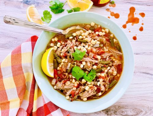 Edamame Spinach Salad with Avocado Dressing – Recipe! Image 10