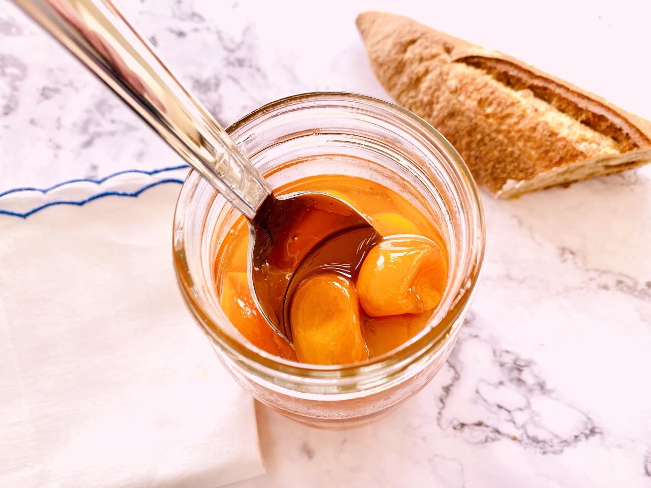 Lavender Infused Candied Kumquats – Recipe! Image 5