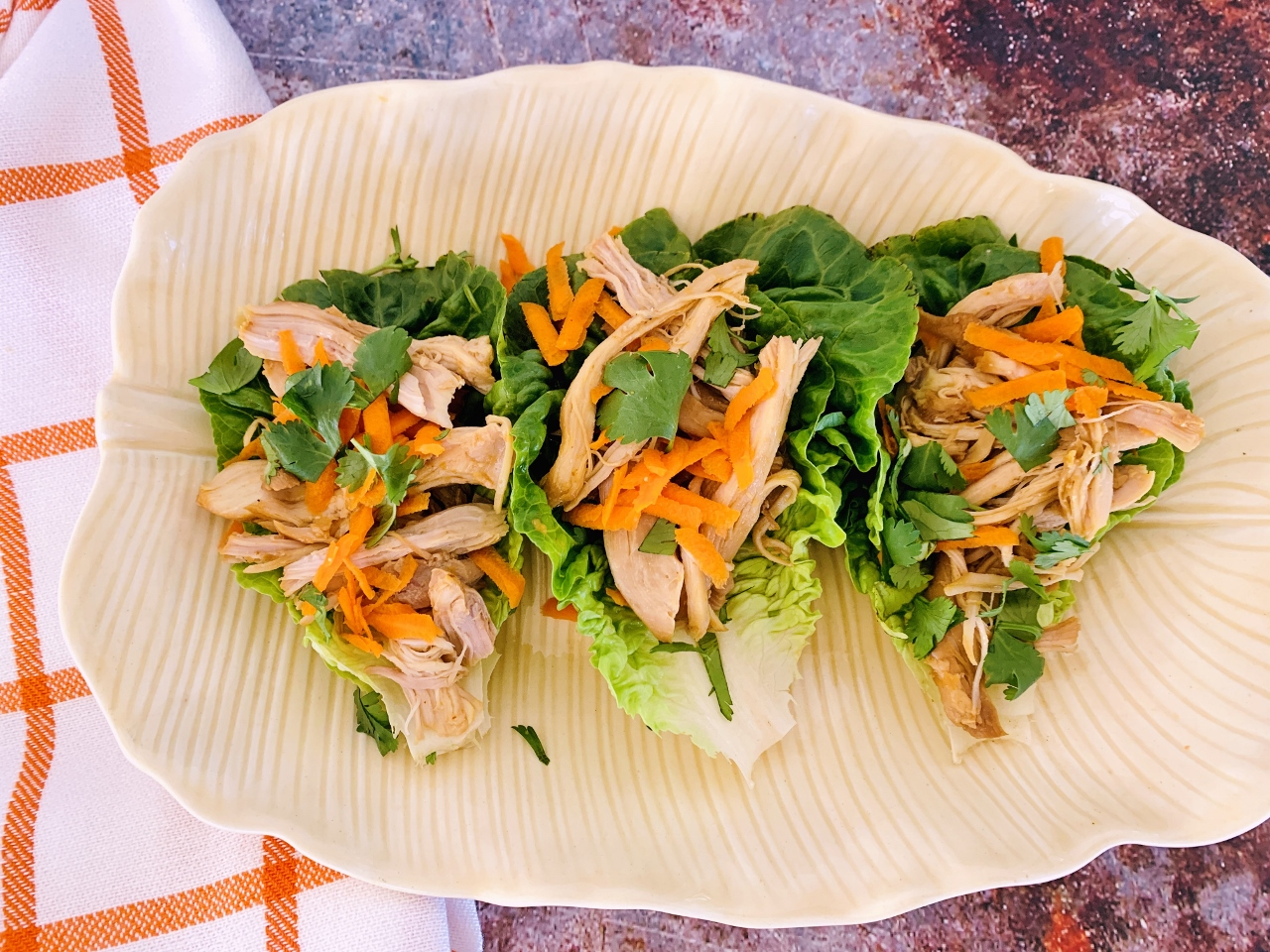 Instant Pot Asian Chicken Lettuce Wraps – Recipe! Image 6