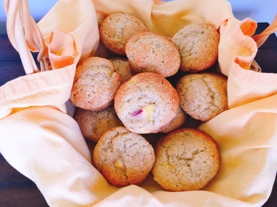 Best Muffins Recipes for Mom on Mother's Day! Image 1