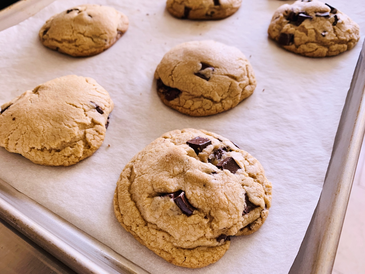 To Rest or Not to Rest (Your Cookie Dough), That is the Question! Image 4