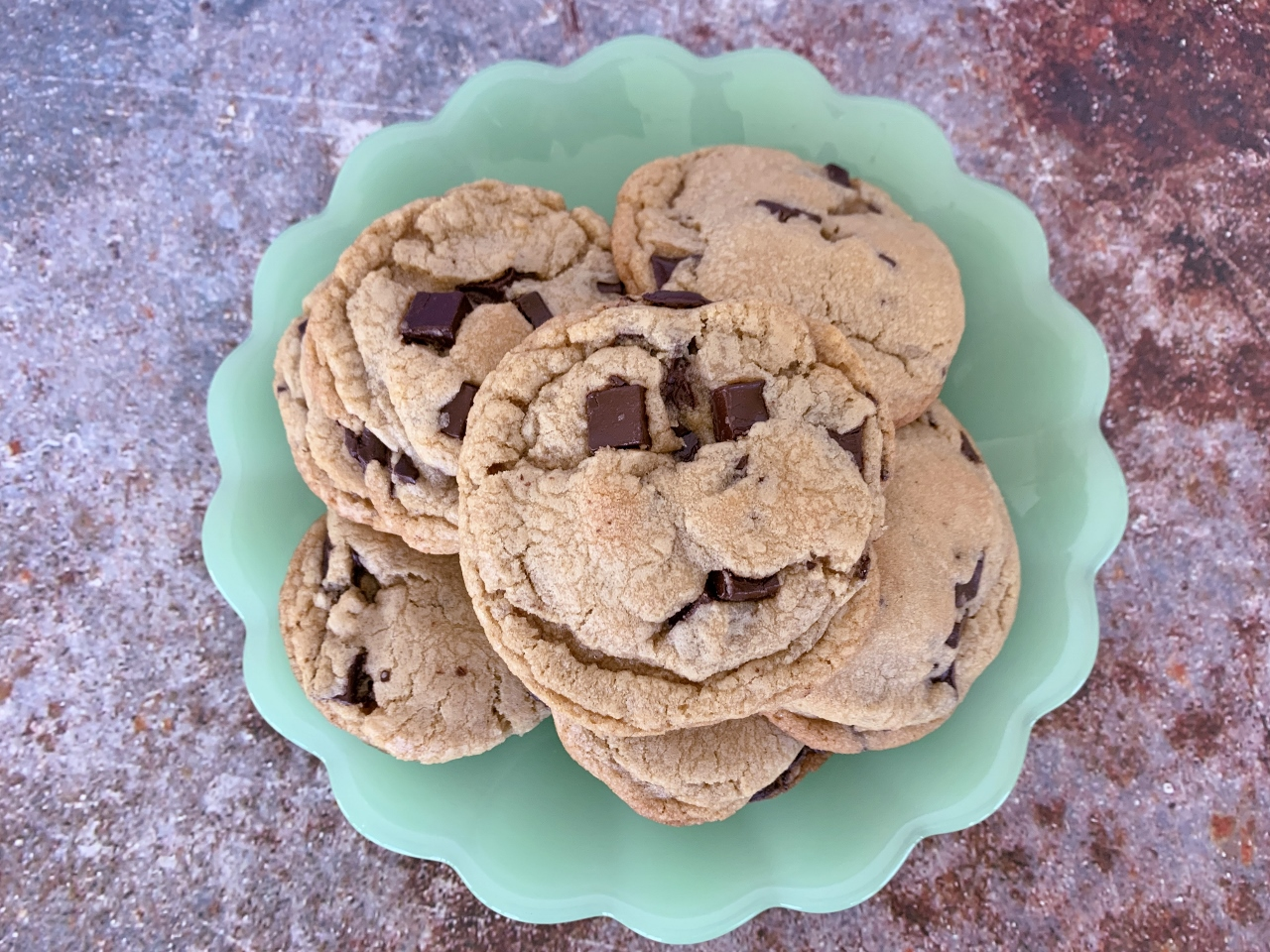 To Rest or Not to Rest (Your Cookie Dough), That is the Question! Image 5