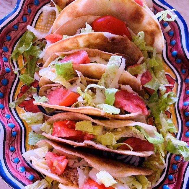 Festive Taco Recipes for Cinco de Mayo! Image 1