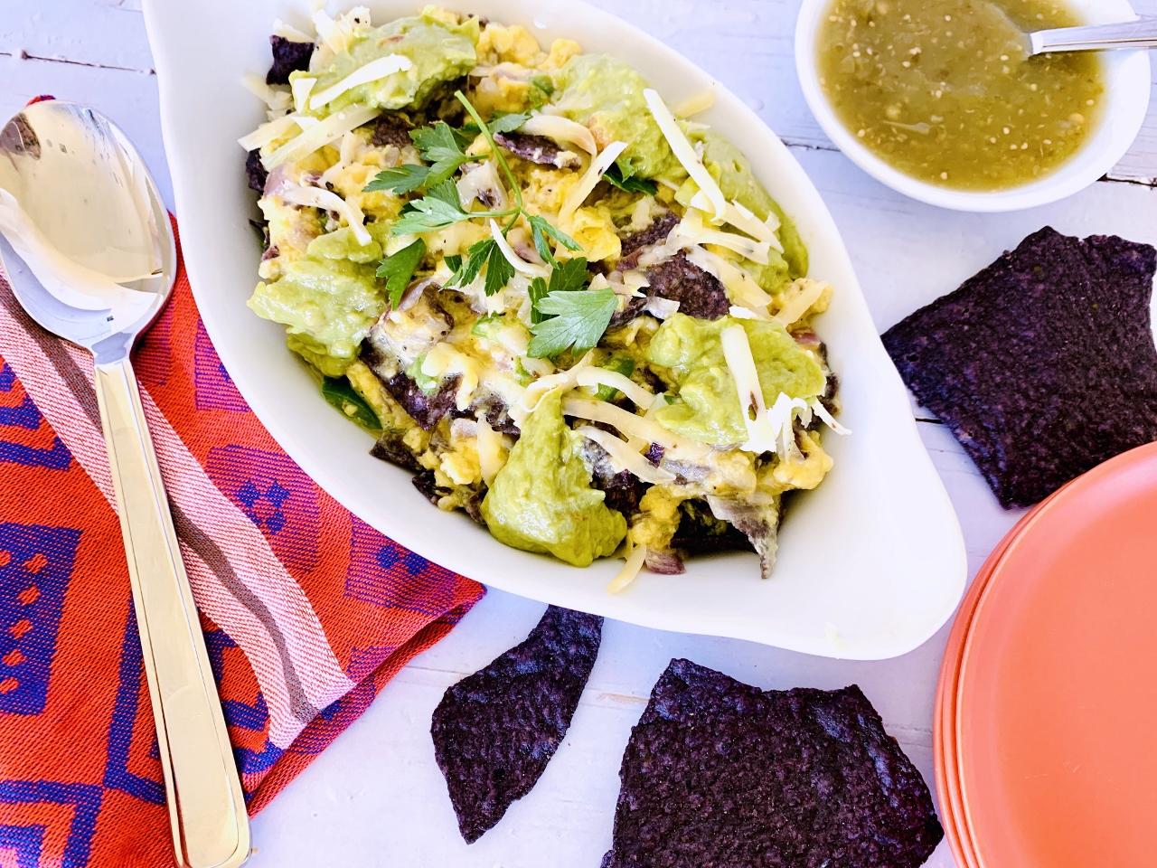 Migas Verde – Recipe! Image 6