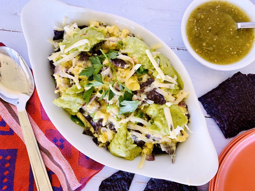 Migas Verde – Recipe! Image 1