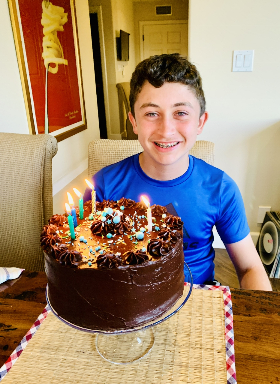 Super Moist Chocolate Cake – Recipe! Image 3