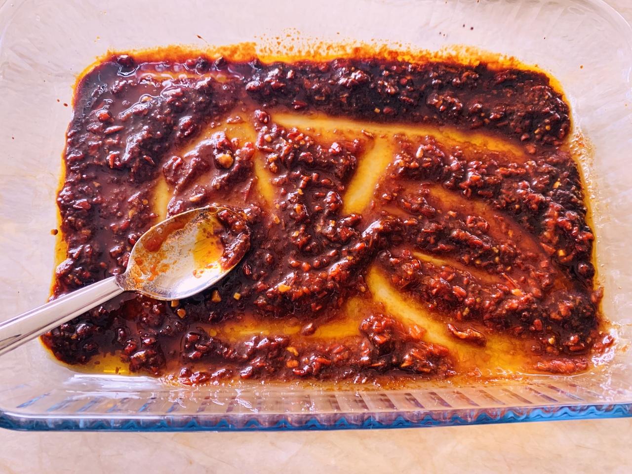 Harissa Grilled Chicken – Recipe! Image 3