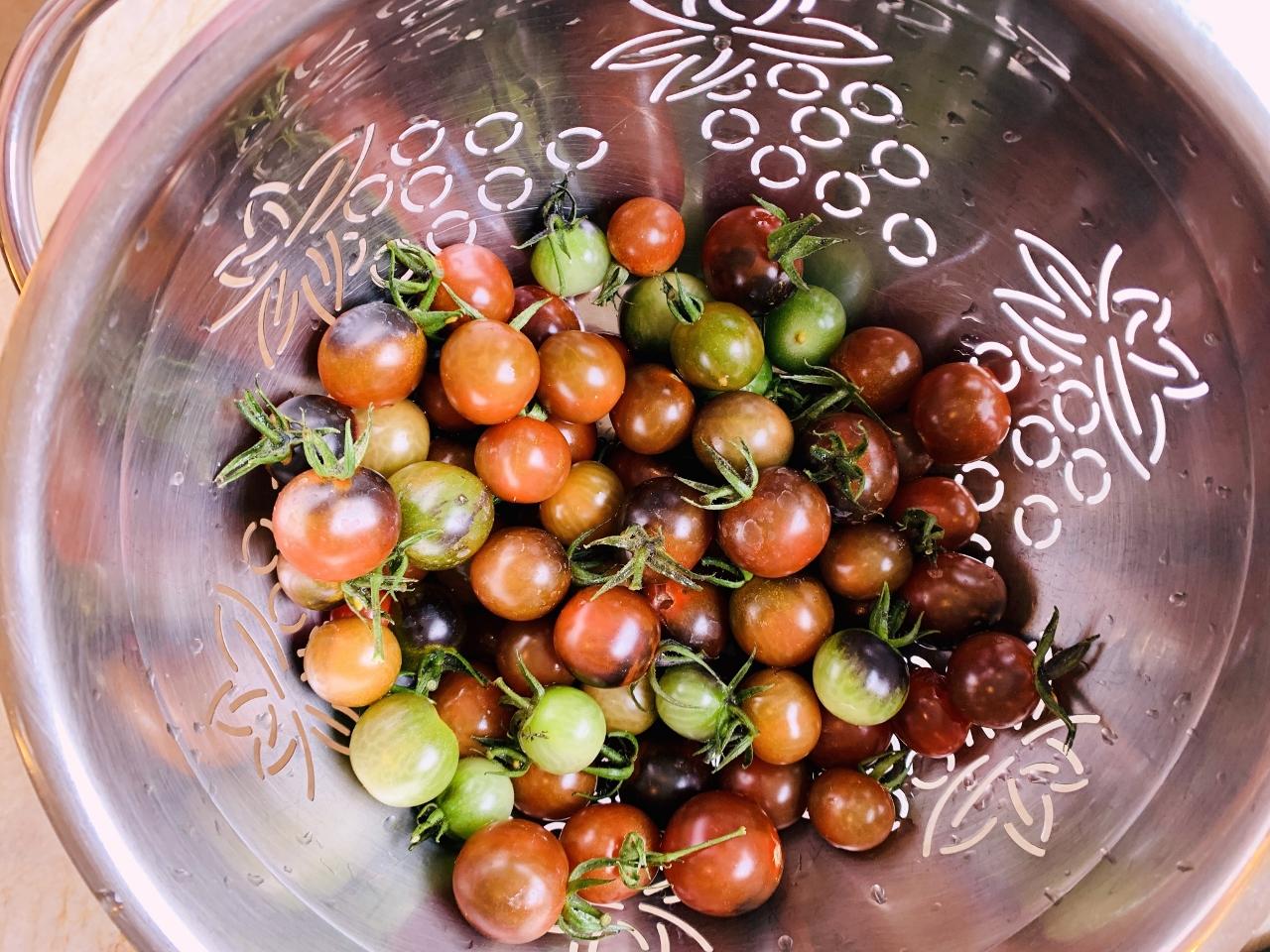 Israeli Couscous Puttanesca Salad – Recipe! Image 3