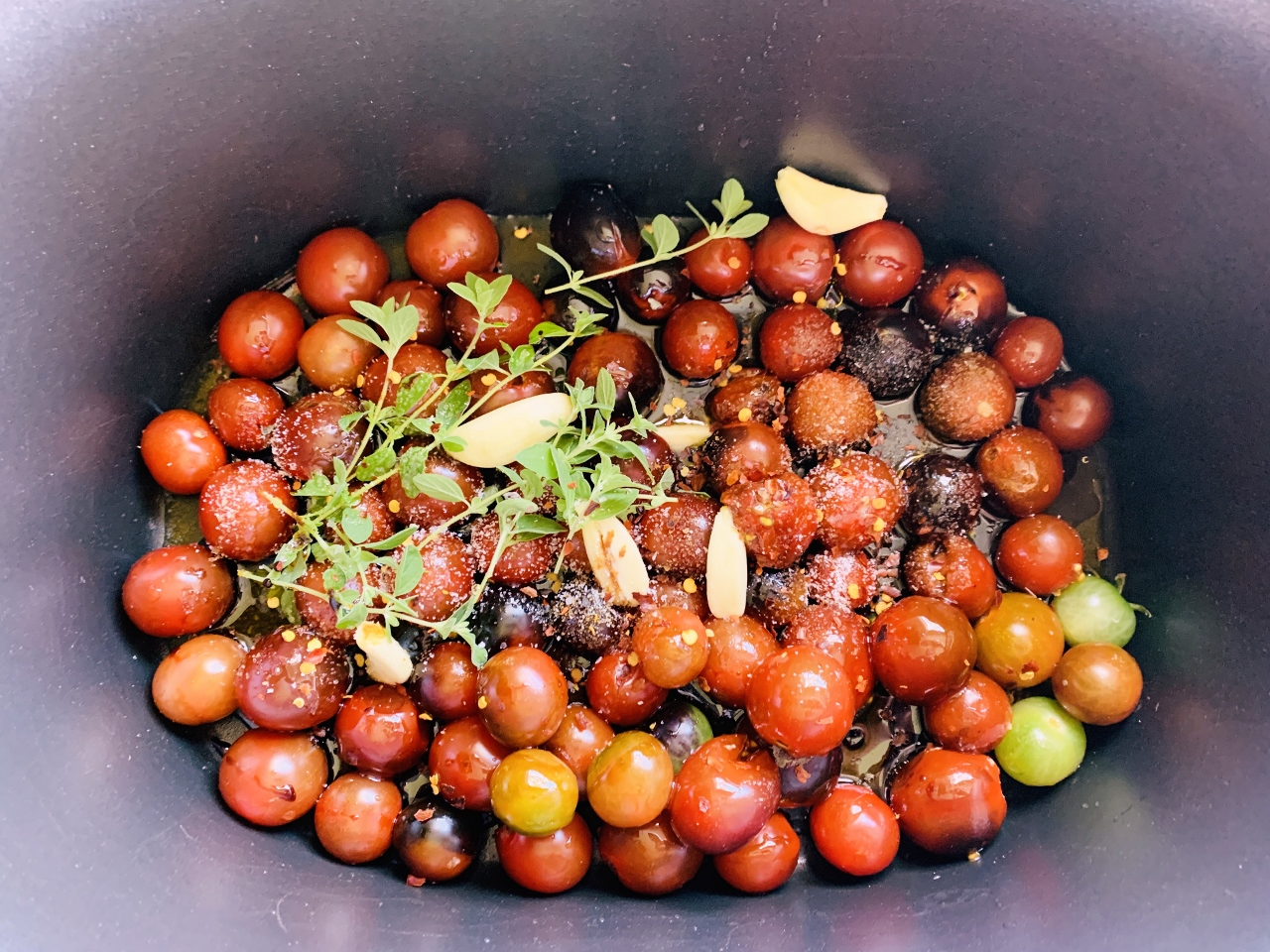Slow-Cooker Tomato Confit – Recipe! Image 3