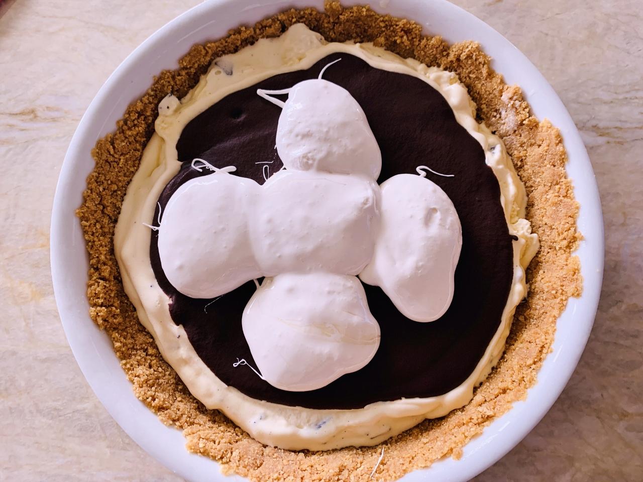 No-Bake S'more Mud Pie – Recipe! Image 5